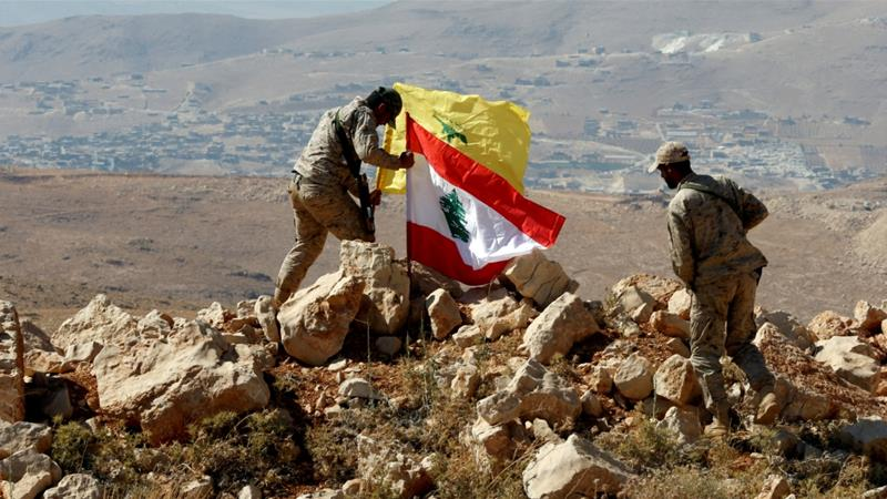 Arsal: Hezbollah, Jabhat Fateh al-Sham agree ceasefire