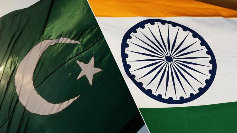 India and Pakistan: Forever rivals?