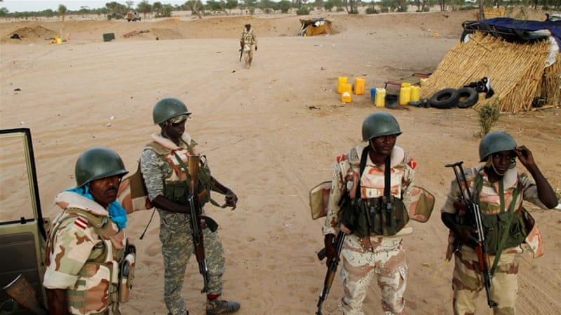 '9 people killed, dozens kidnapped in suspected Boko Haram attack'