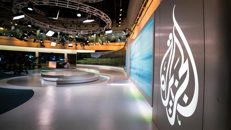 What's behind the demand to shut down Al Jazeera?