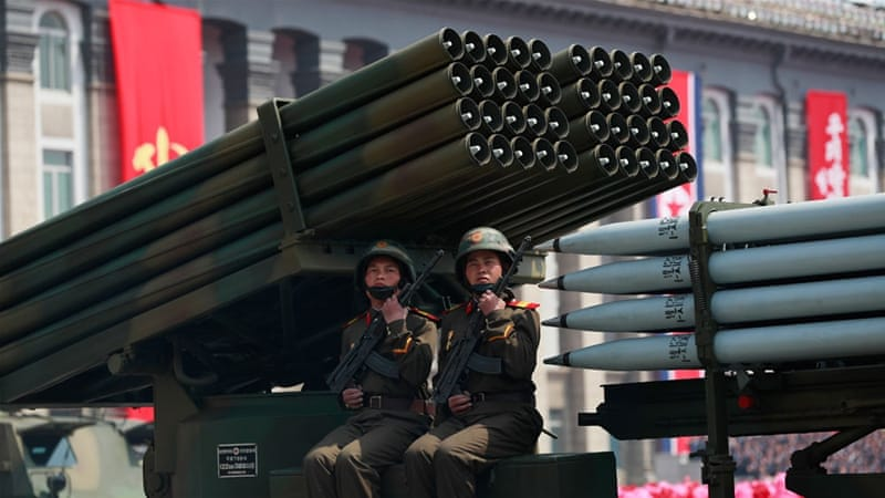 North Korea tensions: All the latest updates