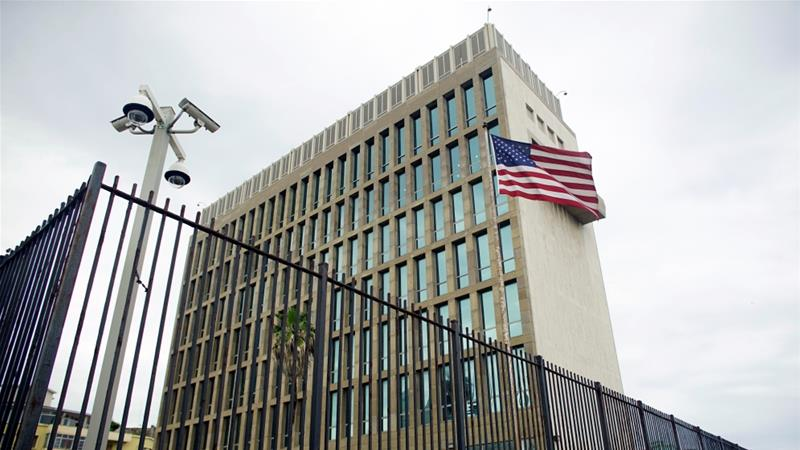 FBI Investigating Whether Cuba Attacked US Diplomats with Covert Sonic Device