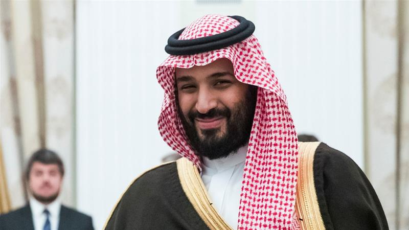 Saudi Crown Prince MBS 'wants ...
