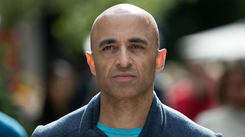 Yousef al-Otaiba berates Saudi in leaked emails