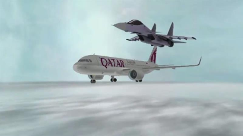 Qatar files complaint with ICAO over Al Arabiya report