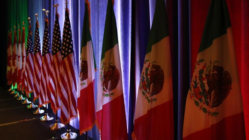 Trump's NAFTA talks: What's at stake?