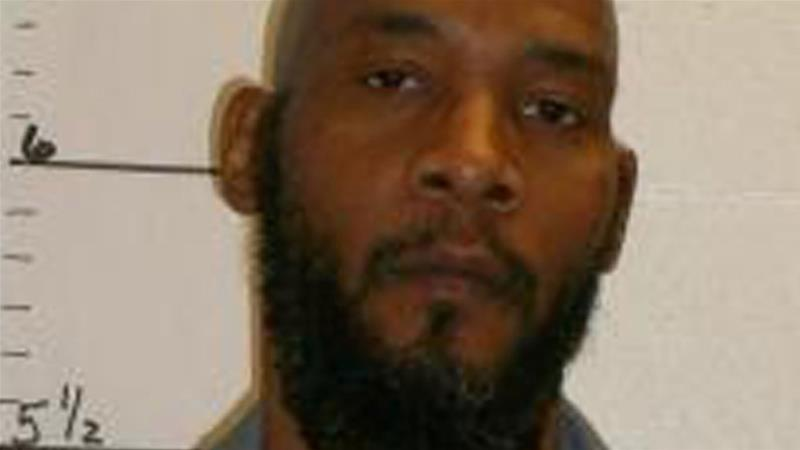 Missouri governor halts Tuesday execution