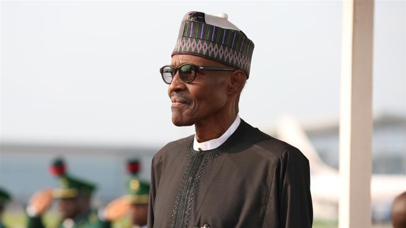 Nigeria: Opposition mounts against Buhari's re-election bid