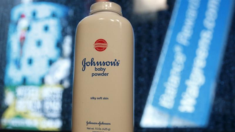 Johnson and Johnson to pay 217 million