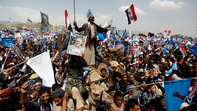 What effect will Saleh-Houthi dispute have on Yemen?