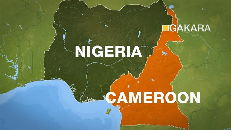 suspected boko haram fighters kill 11 in cameroon cameroon news