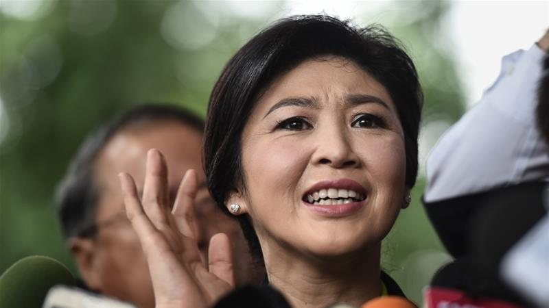 Is it the end for Thailand's Shinawatra dynasty?