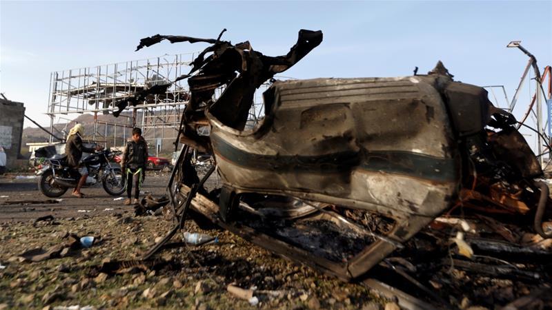 HRW, 56 NGOs: Urgent Need for Independent International Inquiry on Yemen