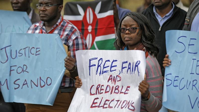 Kenya elections: Media manipulations and misdemeanours