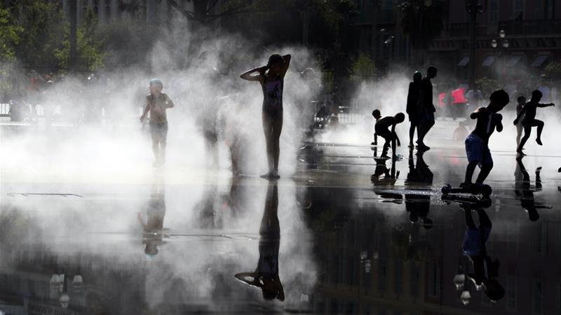 European heatwave deaths could skyrocket, climate study claims