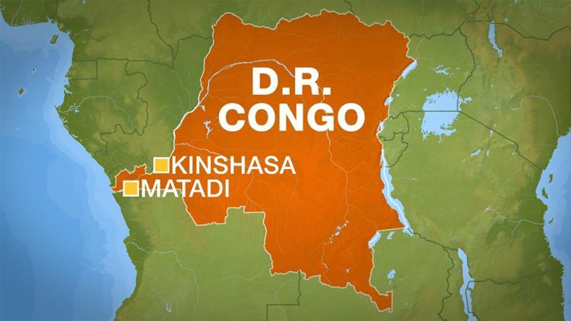 UN unearths 50 mass graves in Democratic Republic of Congo ...