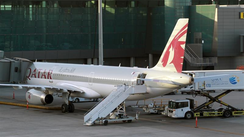 UAE and Bahrain grant Qatar Airways new routes | Qatar News | Al Jazeera