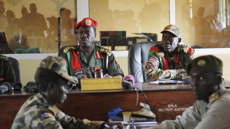 South Sudan: UN, US failed to prevent ethnic cleansing