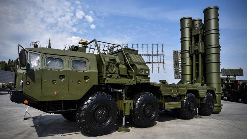 Turkey will not bow to US sanctions over S-400: Vice president
