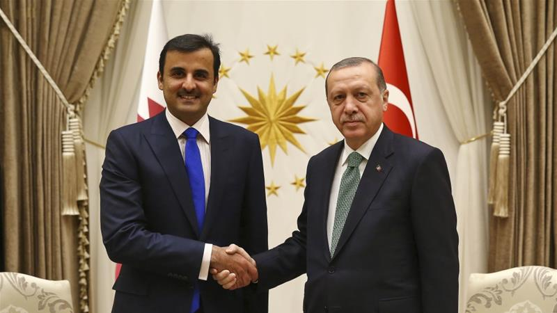 Turkey and Qatar: Behind the strategic alliance