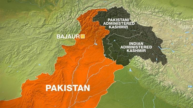7 killed in remote-controlled explosion in Bajaur Agency