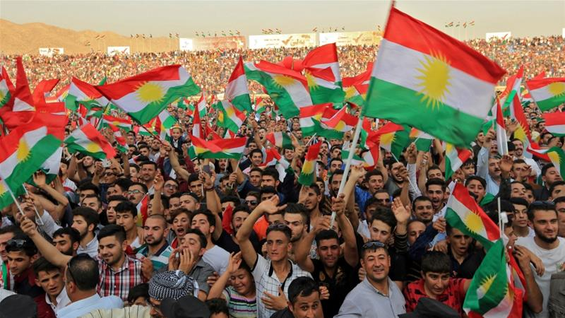 Iraq top court rules to suspend Kurdish referendum
