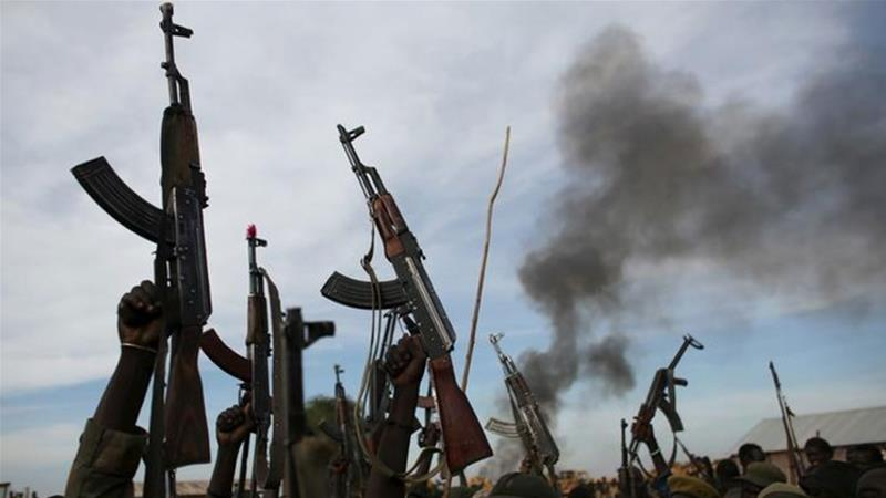South Sudan Officials May Be Guilty Of War Crimes: UN Report