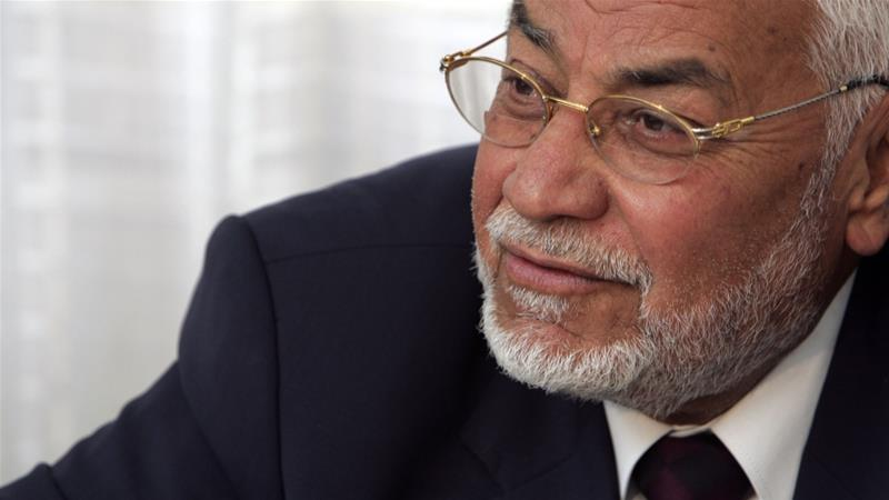 Akef, Former Supreme Guide of Muslim Brotherhood, Dies at 89