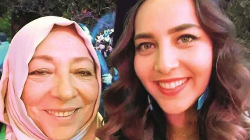 Orouba Barakat, daughter Halla found killed in Istanbul