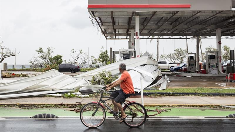 Insurance in the age of climate change