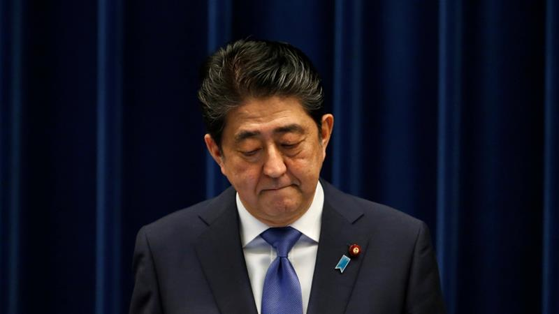 Japan's PM Calls Snap Election