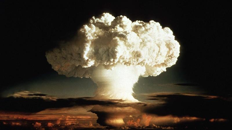 Hydrogen bomb vs Atomic bomb: What's the difference?