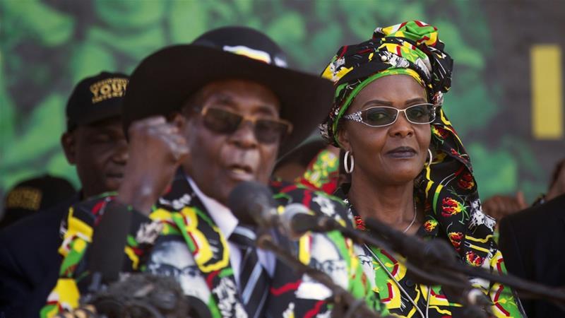 Zimbabwe: Mugabe's Media Legacy