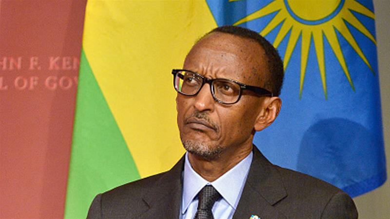 Is Rwanda becoming a dictatorship?