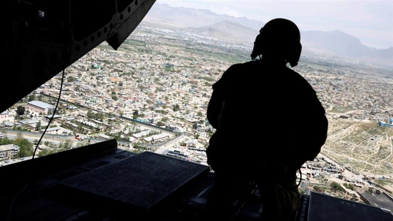 US apologizes for offensive leaflets dropped on Parwan