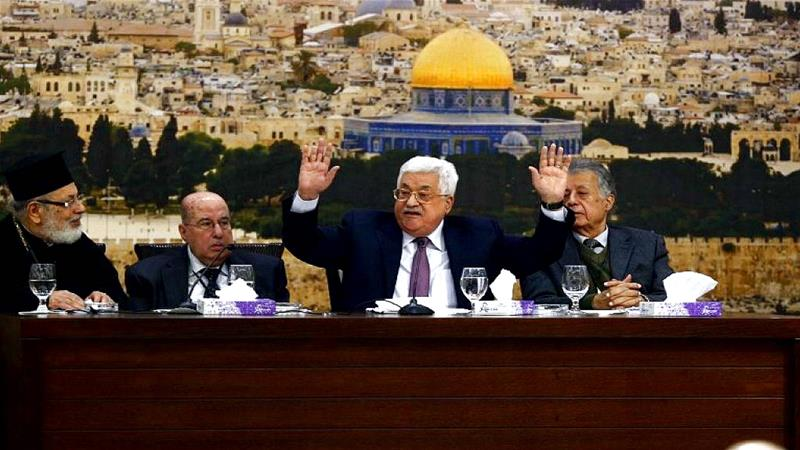 Can Palestinians stop dealing with Israel?