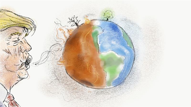 Illustration by Jawahir Hassan Al-Naimi