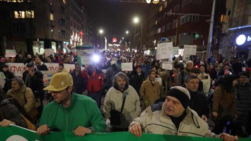 #SavePirin: Why are Bulgarians protesting?