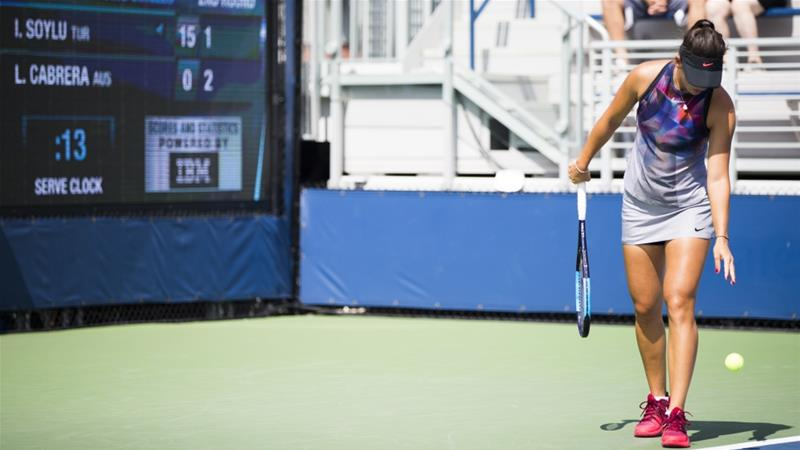 Tennis eyes young fans with shorter format