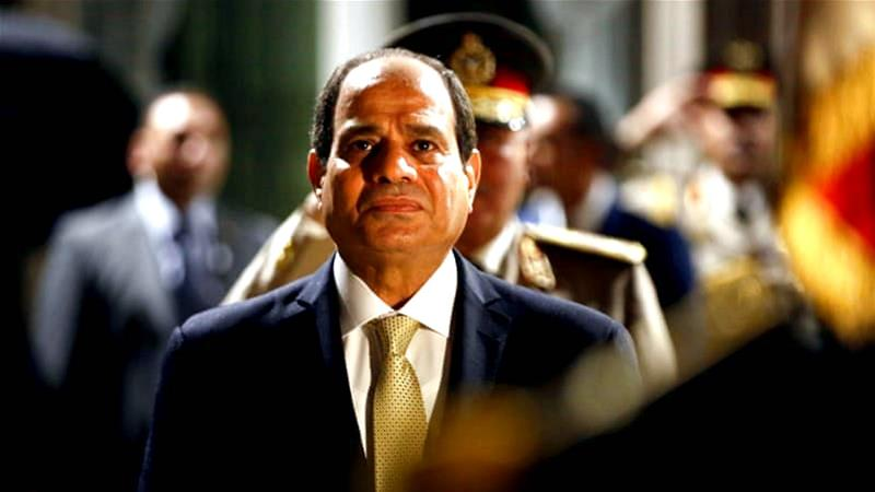 Egypt's disappearing voices of dissent