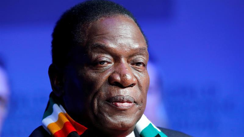Zimbabwe elections before July: president