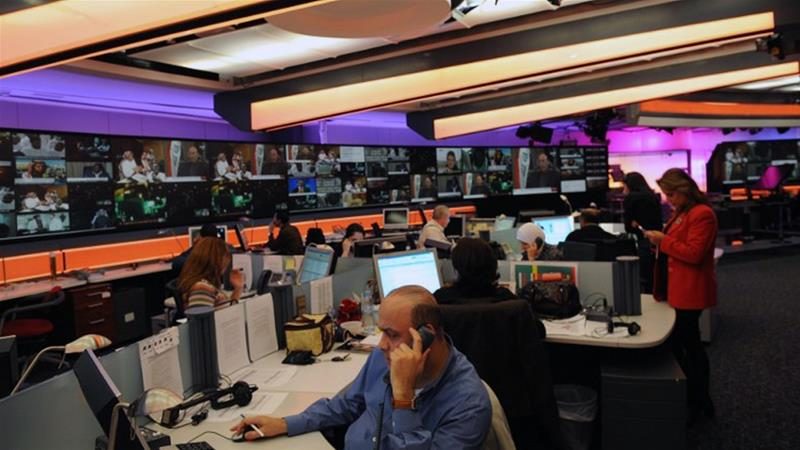 The ruling requires Al Arabiya to broadcast the Ofcom ruling on air [AFP]