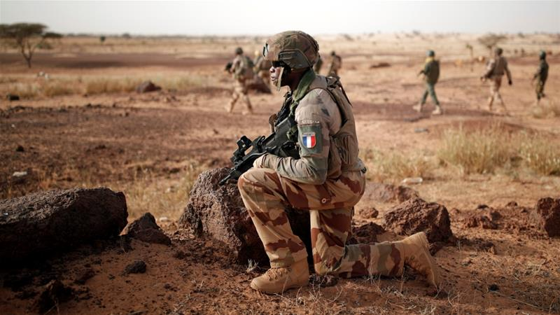 Gunmen kill 14 Mali soldiers