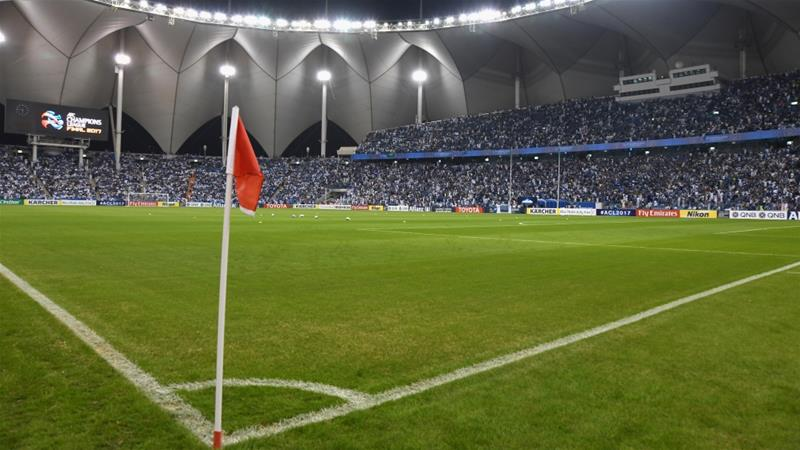 Saudi football teams to play away in Qatar despite travel ban