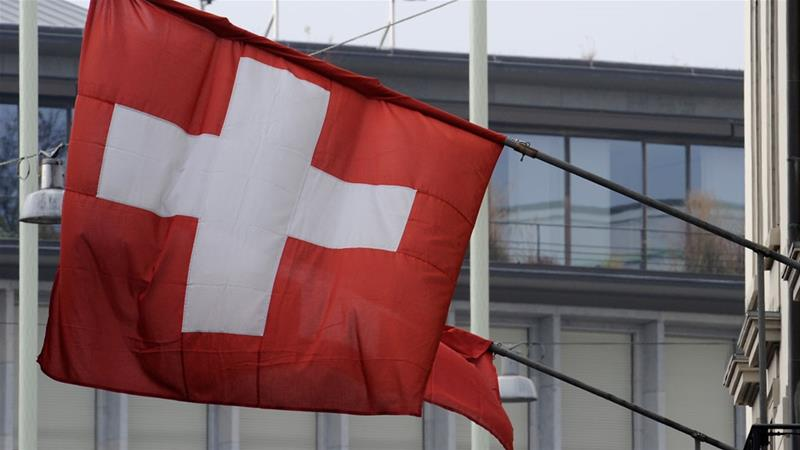 US, Switzerland top 'financial secrecy' blacklist