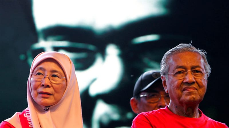 Features of Charismatic Leadership: Mahathir Mohamad
