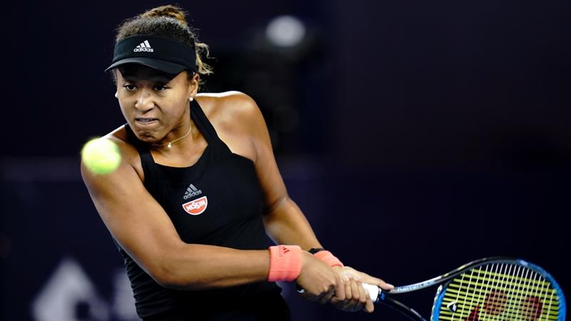 Japan's Naomi Osaka reflects on 'bittersweet' US Open win