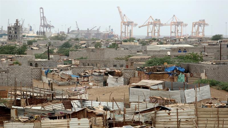 Aid group: Yemen fighting killed 575 civilians since August