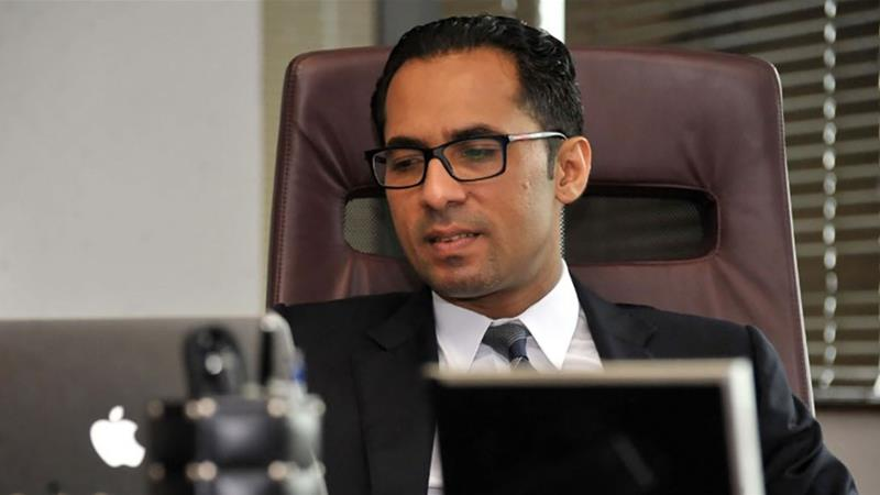 Mohammed Dewji was abducted as he entered the gym of a hotel in Dar es Salaam [File: AFP]