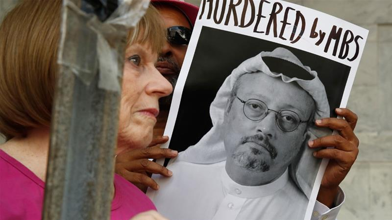 Where does the Jamal Khashoggi case leave Saudi Arabia?